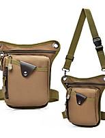 10-20 L Sling Bag Waist Bag/Waistpack Cycling Backpack Cycling Hunting Fishing Hiking Camping Wearable Nylon