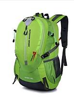 35 L Backpacks Camping / Hiking Hunting Hiking Running Wearable Cloth Nylon