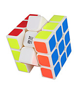 Rubik's Cube Smooth Speed Cube Smooth Sticker Adjustable spring Stress Relievers Magic Cube Educational Toy ABS PVC Square Gift