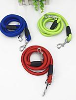 Dog Leash Portable Solid Nylon
