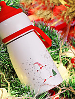 Casual/Daily Drinkware 360 Metallic Tea Water Water Bottle