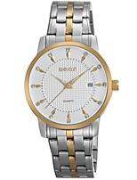 Men's Women's Dress Watch Fashion Watch Wrist watch Quartz Alloy Band