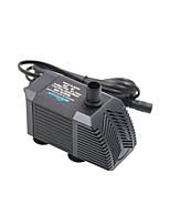 Aquarium Water Pump Filter Filter Media Adjustable Ceramic ABS 24VV