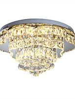 LED Flush Mount For Bedroom Dining Room Hallway AC 110-120 AC 220-240V Bulb Included