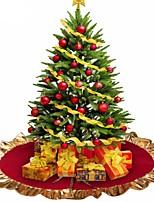 Tapetes para Árvores Feriado NatalForDecorações de férias