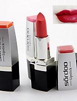Lip Gloss Lipstick Matte Mineral Waterproof