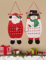 1pc Christmas Decorations Christmas OrnamentsForHoliday Decorations 0.05