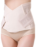 Serre Taille Vêtement de nuit Femme,Sportif Couleur Pleine Polyester