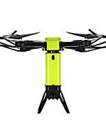 RC Drone JJRC L6059W 4 Canaux 6 Axes 2.4G Avec Caméra HD 720P Quadri rotor RC Tenue de hauteur WIFI FPV Caméra grand angle FPV Eclairage