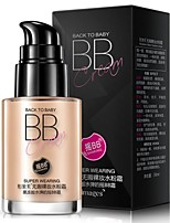 Foundation Face Primer BB Cream Wet Single Long Lasting Cosmetic Beauty Care Makeup for Face