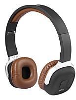 n10 fones de ouvido sem fio na orelha fone de ouvido de plástico dinâmico do telefone móvel dobrável com microfone com fone de ouvido de