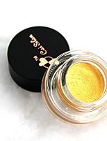 Eyeliner Polveri per sopracciglia Liquido Satinato Minerale Ompermeabile Occhi 3
