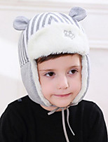 Kid Hats & Caps,Fall Winter Cotton/nylon with a hint of stretch