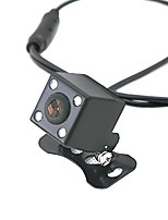 Car camera Universal Plug-in LED High-Definition Night Vision As Rear View Camera Car Video Camera