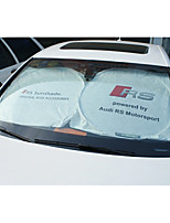 Automotive Car Sun Shades & Visors Car Visors For Audi All years General Motors Polyester