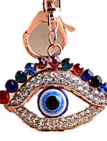 Key Chain Toys Novelty Eyes Unisex Pieces