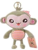 Key Chain Toys Monkey Unisex Pieces