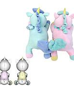 Stuffed Toys Toys Unicorn Animal Fantacy Animals Holiday Kids 1 Pieces