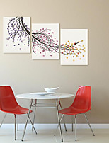 Wall Decor Polyester Abstract Wall Art,1