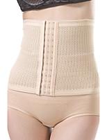 Serre Taille Vêtement de nuit Femme,Sportif Solide Nylon