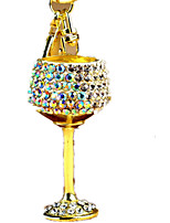 Key Chain Toys Novelty Cup Unisex Pieces