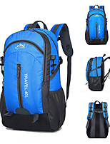 40 L Daypack Backpacks Cycling Hiking Camping Wearable Nylon