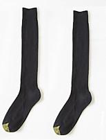 Calzettoni Per donna Cotone Medio spessore