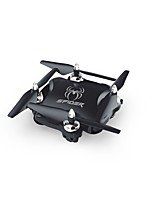 RC Drone S16 4 Channel With 0.5MP HD Camera RC Quadcopter Wide-Angle Camera Sideward flight Forward/Backward One Key To Auto-Return