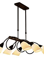 Modern/Comtemporary Pendant Light For Living Room Indoors Dining Room 110V-220V 220V-240VV Bulb Not Included
