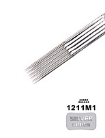 Stainless Steel + A Grade ABS Sterile Needles Tattoo Supply Tattoo Needles Complete Tattoo