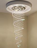 Zeitgenössisch Künstlerisch Natur inspirierter Stil LED Schick & Modern Traditionell-Klassisch Landhaus Stil Kronleuchter Für