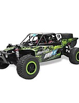 RC Car JJRC 150A-4S 2.4G Off Road Car High Speed 4WD Drift Car Buggy 1:8 Brushless Electric 80-90 KM/H Remote Control Rechargeable