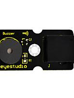 Keyestudio EASY plug Passive Buzzer Module for Arduino