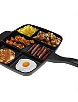Multi-functional baking pan