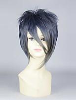 Cosplay Wigs Cosplay Cosplay Anime Cosplay Wigs 30 CM Heat Resistant Fiber Unisex