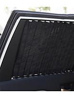 Automotivo Parasóis & Visores Para carros Car Sun Shades Para Toyota 2015 2016 2017 Highlander Tecidos