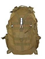 35 L Backpacks Camping / Hiking Hiking Mountaineering Cloth Nylon