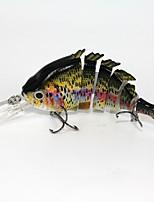 1 pcs Hard Bait g/Ounce mm inch,Plastic Sea Fishing Bait Casting Freshwater Fishing Lure Fishing General Fishing