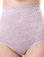Per donna Slip sensuali Sexy Solidi,Nylon Elastene
