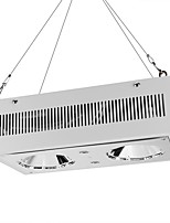Hanging Plant Grow Light1400W COB Full Spectrum LED Grow Light with UV IR for Indoor Hydroponic Plants Veg Bloom