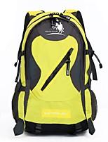 30 L Backpacks Camping / Hiking Hunting Hiking Fast Dry Cloth Nylon