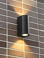 10 LED integrato Semplice Innovativo Paese caratteristica for LED Stile Mini,Luce ambient Luce a muro