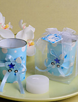 Cup Baby Shower New Baby Glass fiber 6.5*6.5*6.8 1 Wedding Favors