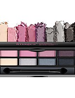 Eyeshadow Palette Matte Shimmer Eyeshadow palette Powder Daily Makeup