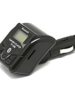 Card Car MP3 Player Classic King Car MP3 Player FM Transmitter