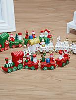 1pc Natale Ornamenti di NataleForDecorazioni di festa 21*5