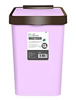 High Quality Living Room Waste Bins,Hard Plastic