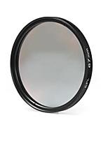 67mm cpl filtre lentille pour caméra nikon canon sony dslr - noir
