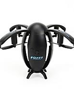 RC Drone FQ777 FQ28 4 canaux 6 Axes Wi-Fi Avec Caméra HD 2.0MP Quadri rotor RC WIFI FPV Eclairage LED Retour Automatique Mode Sans Tête