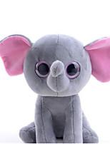 Stuffed Toys Toys Elephant Kids Pieces